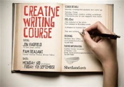 Creative Writing Workshops