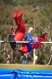 2016 Athletics Carnival